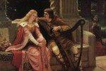 Сексуальная культура христианской Европы