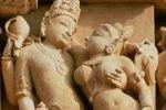 В древней Индии секс обожествляли, а христиане считали грехом