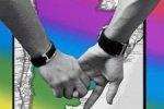 В Аргентине пытаются аннулировать закон о гей-браках