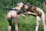 Особенности женской сексуальной охоты
