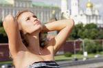 Самые страстные девушки России