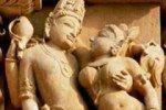 Сексуальная мозаика Индии