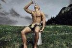 Лишний вес лишает мужчин сексуального удовольствия