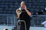 Спенсер Тьюник загонит голых добровольцев в Мертвое море
