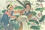 Сексуальные тайны Древнего Китая