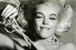Неизвестные факты из жизни Мэрилин Монро