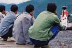 Повседневность тибетского многомужества