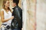 Большинство женщин мечтают о сексе с незнакомцем