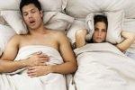 Невыспавшаяся жена превращает жизнь мужа в ад