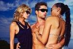Любовь не вдвоем: все о групповом сексе и свинге