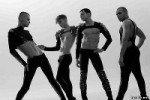 В Геленджике пройдет шоу украинской гей-группы Kazaky