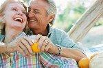 Интимная близость в 50-60 лет - это норма
