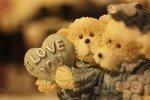 Любовные признания без слов