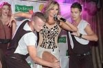 Танцоры не смогли поднять Анну Семенович