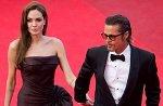 Джоли заподозрила Брэда Питта в измене