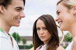 Причины мужской ревности