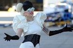 Леди Гага окунулась в новый роман