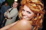 Анастасия Стоцкая без макияжа похожа на старуху