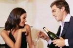 Правила подготовки эротического ужина