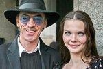 Боярский рассказал о странном замужестве дочери
