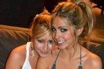 Снимки Катчера с любовницей попали в прессу