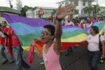 В столице Суринама прошло первое в истории страны гей-шествие