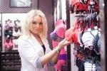 Открытие первого магазина женского белья в стиле Pin Up