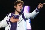 17-летний певец Джастин Бибер угодил в секс-скандал