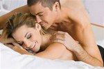 Бурный секс: разрешение к действию