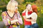 7 причин, по которым мужчина уходит к другой