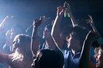 Вечеринки для малолетних по-столичному: Секс, виски и кокс карибский