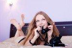 Пять правил секса по телефону