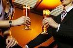Алкоголь может привести к бесплодию