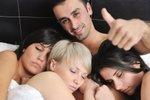 Сексуальные фантазии мужчины: расшифровка