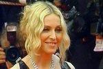 Мадонна все еще ждет своего мужчину