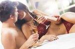 Три глотка для женской страсти
