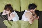 Сон после секса – показатель настоящей любви