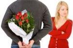 Цветы – путь к сердцу женщины?