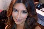 Ким Кардашян: новая порция пикантных фото