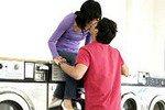 Чем опасен секс на стиральной машинке