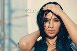 Ким Кардашян: обнаженная и счастливая