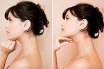 Степень женской привлекательности зависит от наклона головы