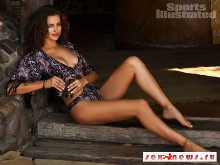 ����� ���� � ���������� ��������� ��� Sports Illustrated