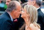 Королевский скандал: Хуан Карлос изменяет жене