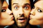 Секс не вдвоем: что думают мужчины
