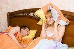 Супругам лучше спать на разных кроватях
