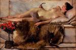 Краткий экскурс в историю проституции