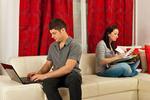 Совместная работа разрушает семейную жизнь