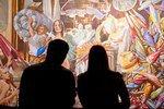 В Киеве разобрали выставку из-за обвинений в порнографии
