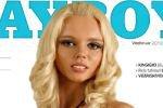 Катя Самбука разделась для эстонского Playboy